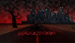 Apollyonic